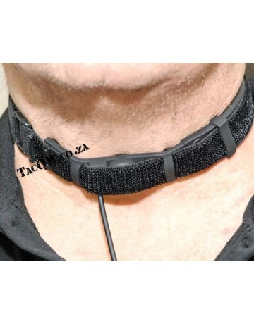 Kenwood Tactical/Undercover Throat Mic