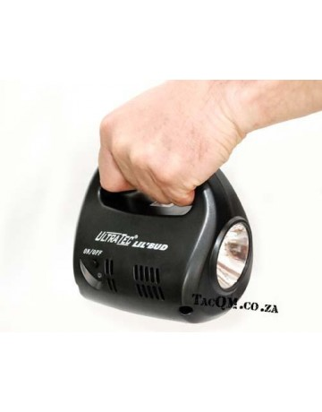 Ultratec LIL' BUD Emergency Light, Sound and Charging Station