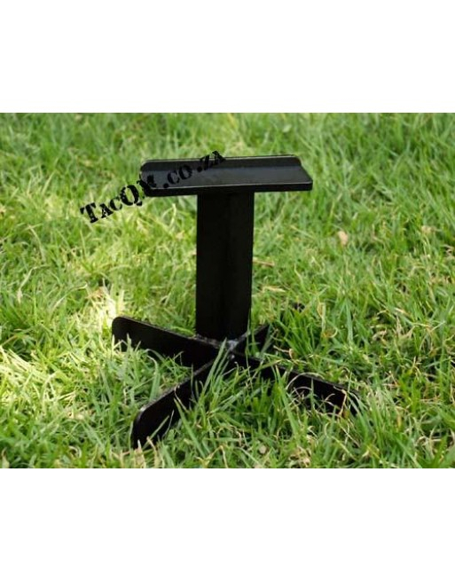 200mm Falling Plate Stand