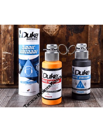 Duke Defence Pepper Grenade Refill