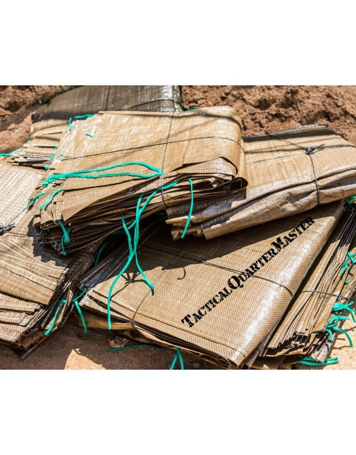 Sand Bags: Prices Reduced!!